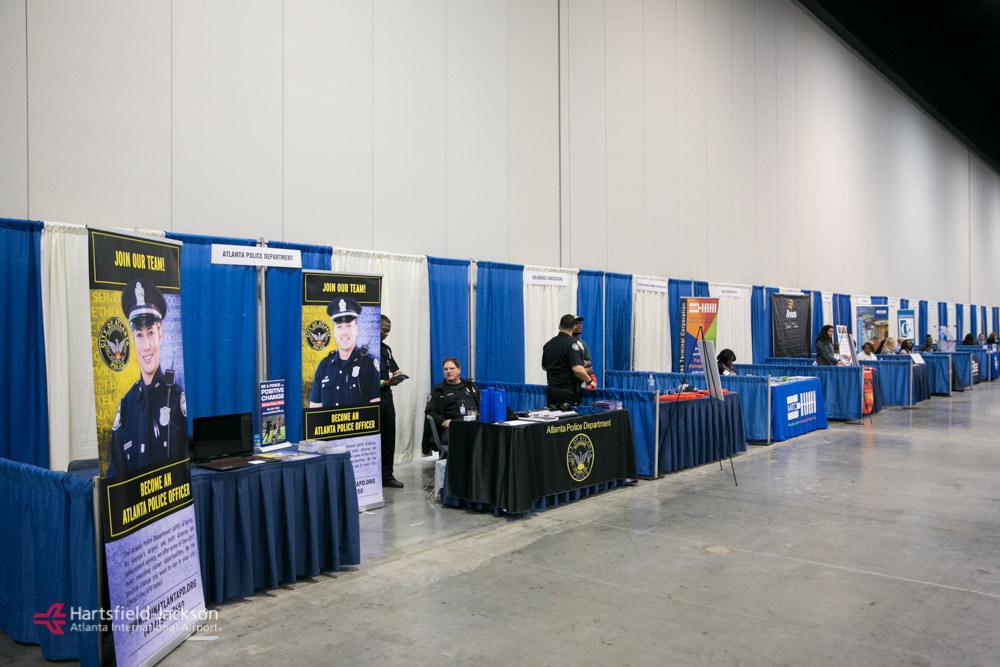 ATL Job Fair